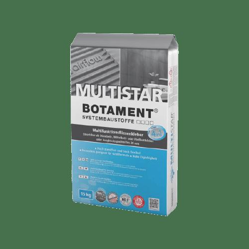 Botament Multistar Tegeltechniek J. van Dijk
